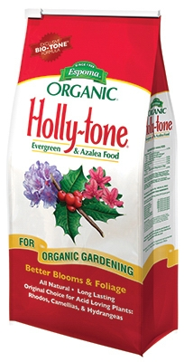 Holly-Tone All-Natural Plant Food, 4-3-4, 36-Lb.