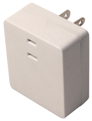 200W Plug-In Touch Dimmer