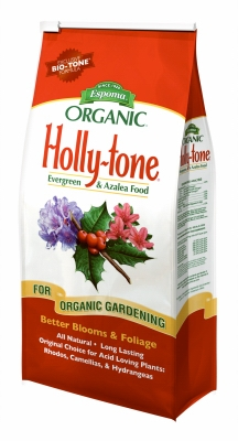 Holly-Tone Holly Food, 4-3-4, 4-Lb.