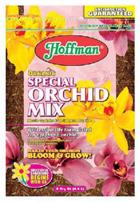 Orchid Mix, 4-Qts.