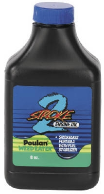 2-Cycle Engine Oil, 40:1, 8-oz.