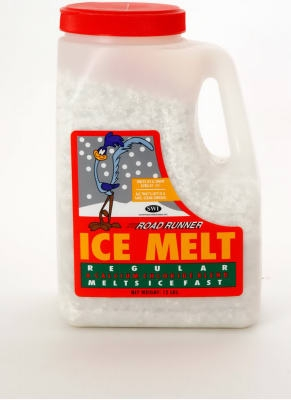 Road Runner 12-Lb. Premium Ice Melt