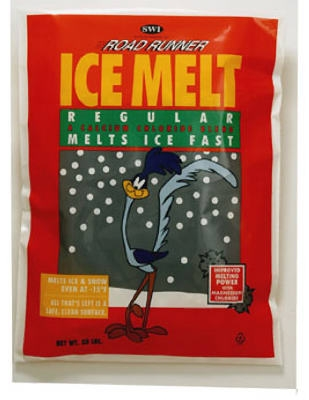 Road Runner 20-Lb. Premium Ice Melt