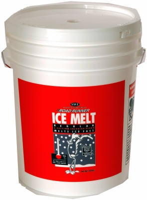 Ice Melt, 50-Lb. Pail