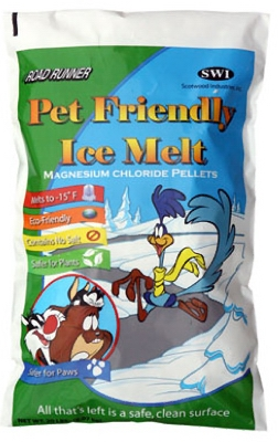 Pet Friendly 20-Lb. Ice Melt