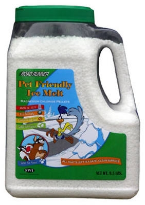 Pet Friendly 9-1/2-Lb. Ice Melt