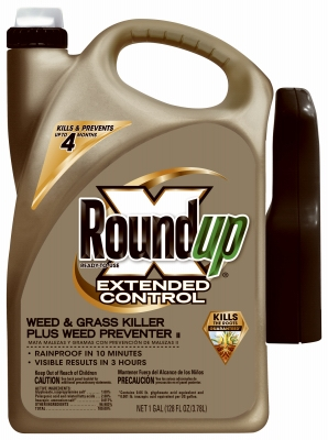 Weed & Grass Killer Extended Control, 1-Gal. Ready-to-Use