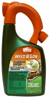 Weed-B-Gon Crabgrass Control, 32-oz. Ready-to-Spray