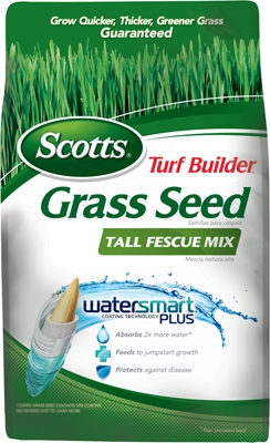 Turf Builder Tall Fescue Mix, 7-Lbs.