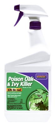 Poison Ivy & Poison Oak Killer, 32-oz.