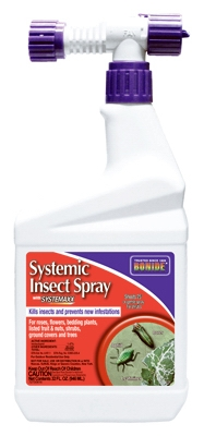 Systemic Insect Control, 32-oz.