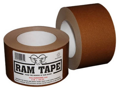 Tape, 3-Inch x 164-Ft.