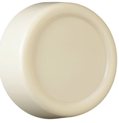 Ivory Rotary Replacement Dimmer Knob