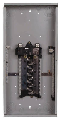 200A Breaker LD Center