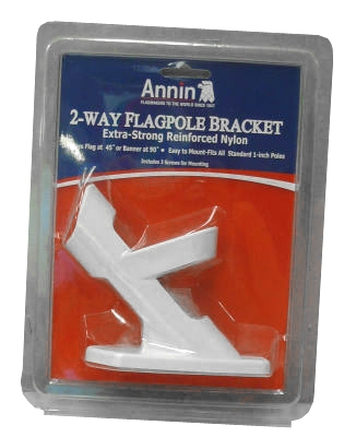 2-Position Flag Pole Bracket