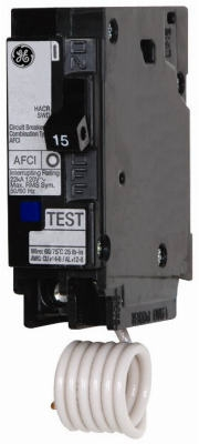 15A Combo Arc Fault Circuit Interrupter
