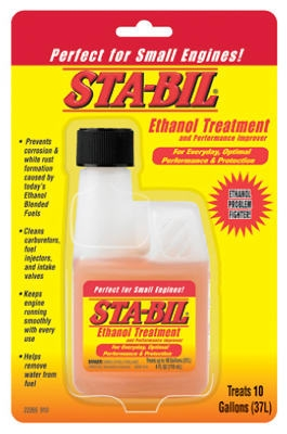 Ethanol Treatment, 4-oz.