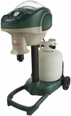 Executive Mosquito Trap, Cordless