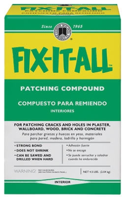 4LB Fix it All Compound