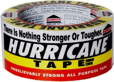 General-Purpose Tape, 2-Inch x 20 Yds.