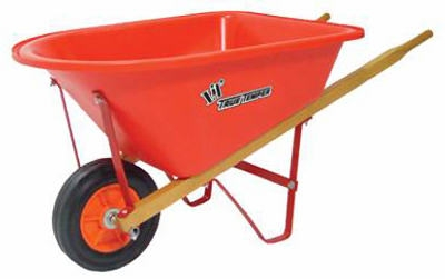 Kid's Size Wheelbarrow