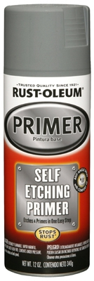 Self Etching Primer Spray, 12-oz.