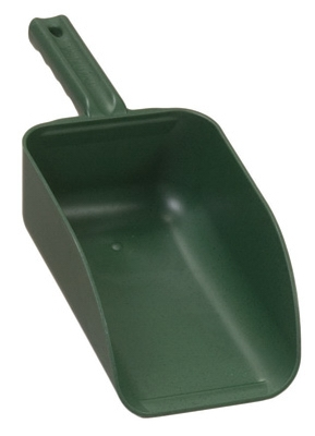 Poly Hand Scoop, 2.5-Qt.