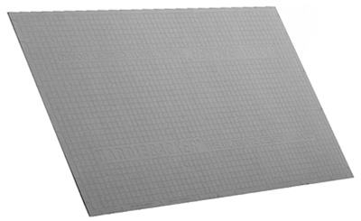 Cement Board, 3 x 5-Ft. x 0.25-In.