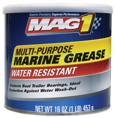 Marine Grease, 1-Lb.