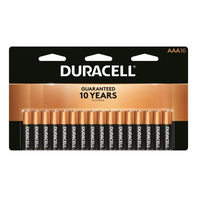 Alkaline Batteries,