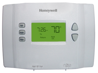 Programmable Thermostat, 5-1-1 Day