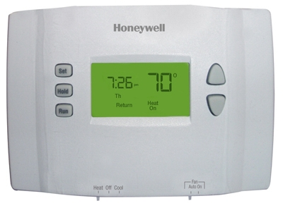 Programmable Thermostat, Conventional 7-Day