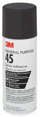 Spray Adhesive, 10.25-oz.