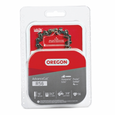 Chainsaw Chain, Micro Lite 90 SG, 16-In.