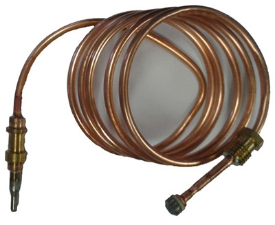 Thermocouple, Fits Kozy World Vent Free Gas Wall Heaters, 36-In