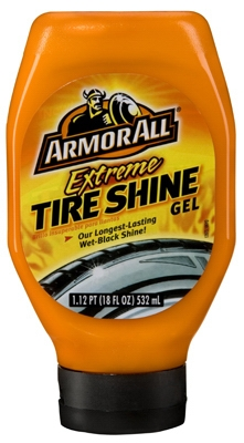 Extreme Tire Shine Gel, 18-oz.