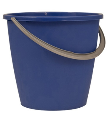 Car Wash Bucket, 10-Qts.