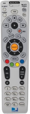 Direct TV Remote Control