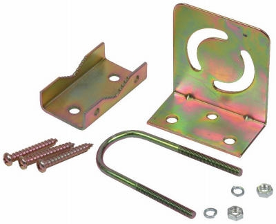 Antenna Roof Mount Bracket & Hardware