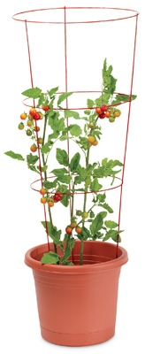 Heavy-Duty Tomato Cage, 42-In.