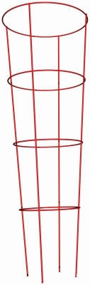 Heavy-Duty Tomato Cage, Assorted Colors, 54-In.