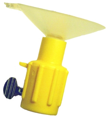 STD Recess Bulb Changer