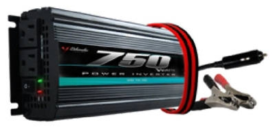 750-Watt Power Inverter