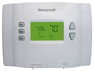 5/2-Day Programmable Thermostat