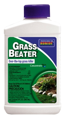 Grass Beater, With Poast Plus, 8-oz.