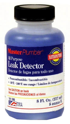 8-oz. Gas Leak Detector