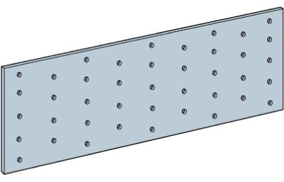 Tie Plate