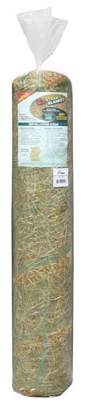 Grass Seed Straw Blanket With Stakes, 4 x 50-Ft.