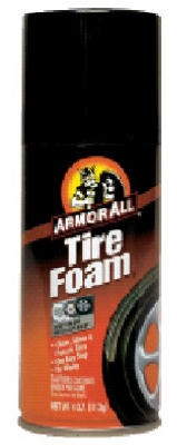 4-oz. Foam Aerosol Tire Cleaner