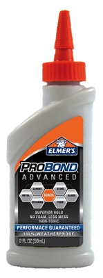 Probond Advanced Glue, 8-oz.